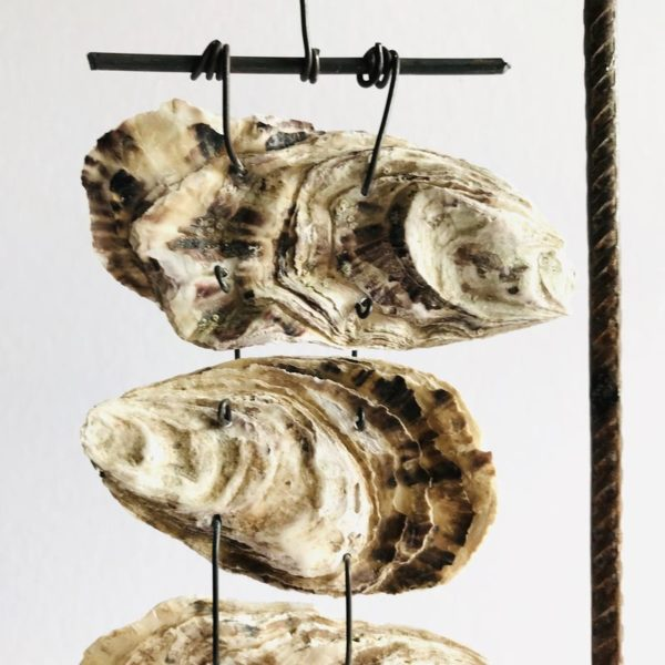 The Oyster fall
